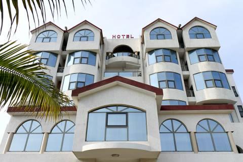 Hôtel Sancta Maria - Lomé Togo