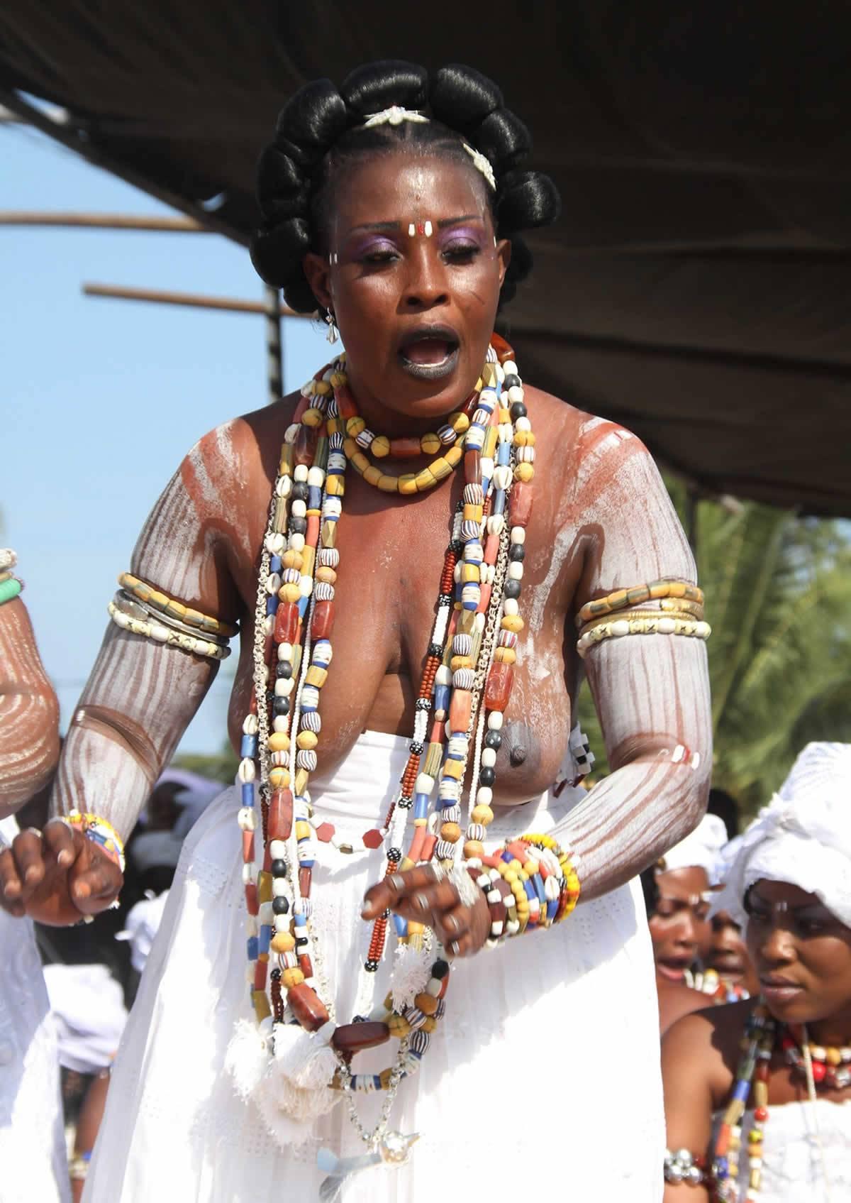What Is Voodoo >> Epé Ekpé | Fêtes Traditionnelles | Culture | Togo Tourisme