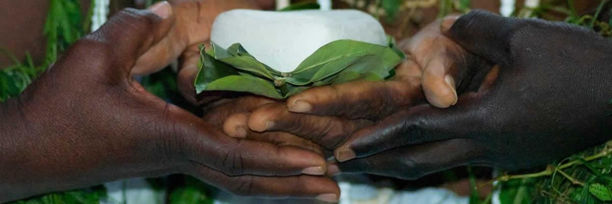 Epé Ekpé - Pierre sacrée - Aného - Togo